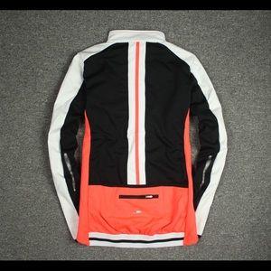 Crane Cycling Jacket Size US 8